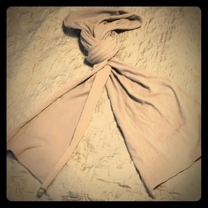 100% Cotton American Apparel Scarf